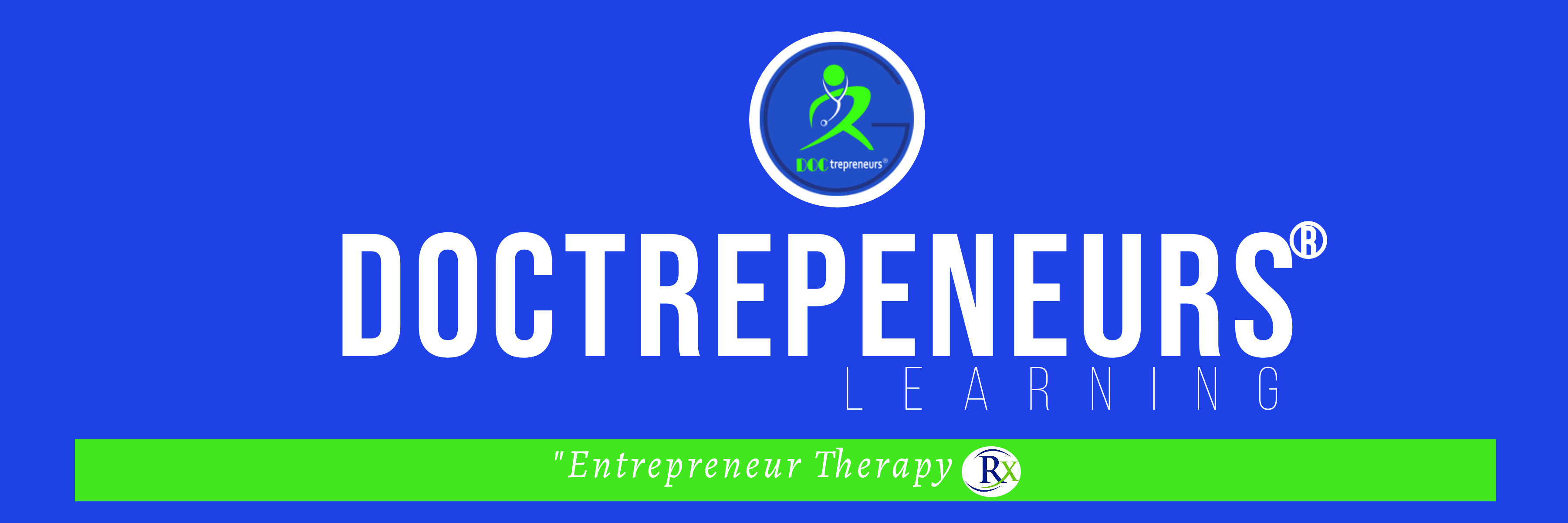 Doctrepreneurs